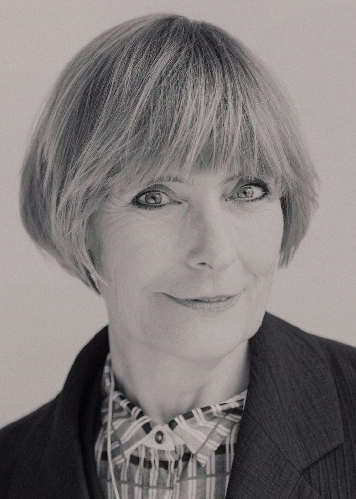 Ann Boddington