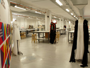 Fashion Design Studio, Alexon Building